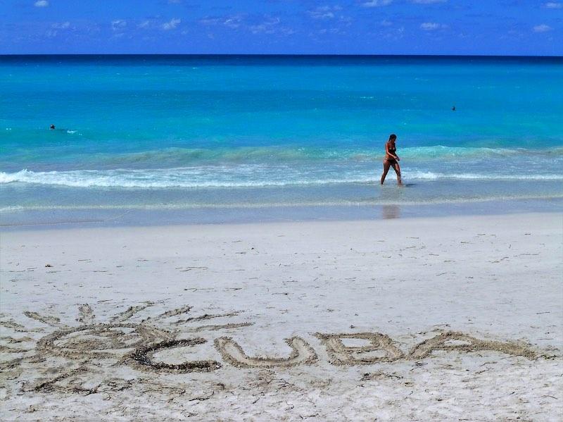 Cuba: 12 hermosos países insulares del mundo.