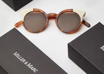 Regala gafas de diseño y calidad por el Día del Padre