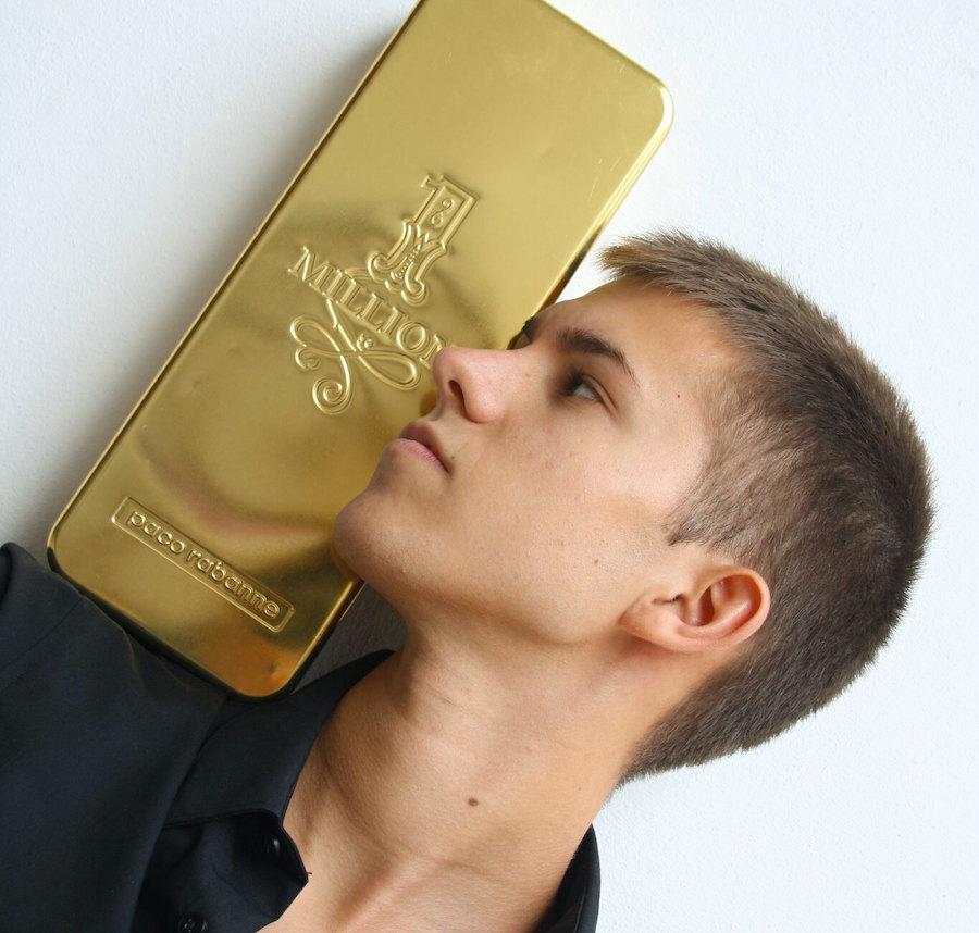 Paco Rabanne One 1 Million
