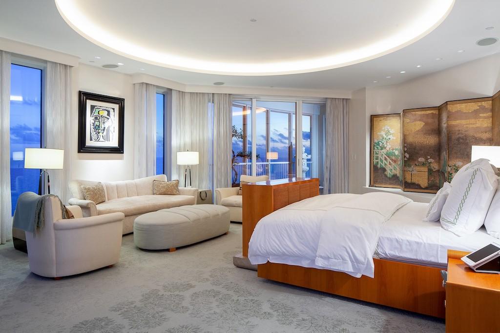 El propietario de los Marlins, espera vender por $18.9 millones su ultra lujoso penthouse de Naples, Florida