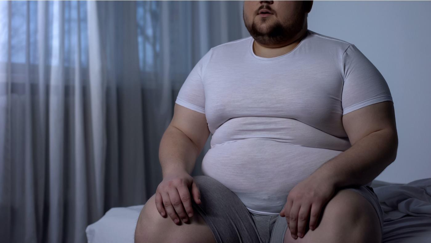 El sobrepeso propicia la aparición del cáncer de próstata.
