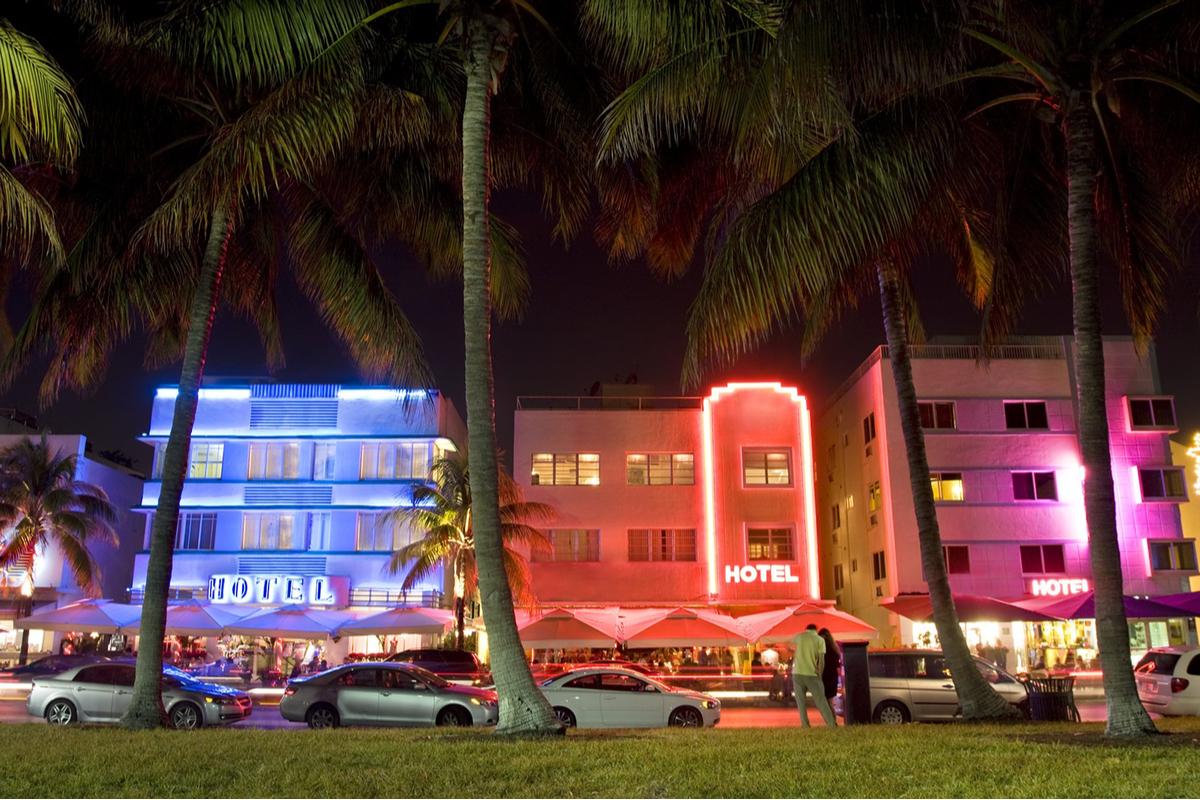 InterContinental Miami y 1 Hotel South Beach se unen para celebras el Día Internacional de la Mujer en Miami.