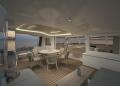Silent Yachts presenta el nuevo Silent 80 Tri-Deck