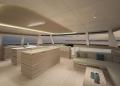 Silent Yachts presenta el Silent 80 Tri-Deck