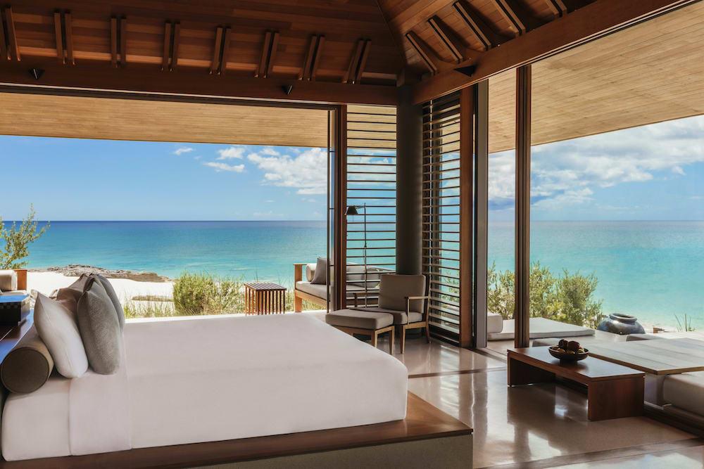 Amanyara Resort: Los 10 resorts de playa más lujosos para estudiantes.