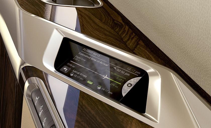El Bombardier Challenger 350 sigue siendo el avión negocios más vendido del mundo en su clase.