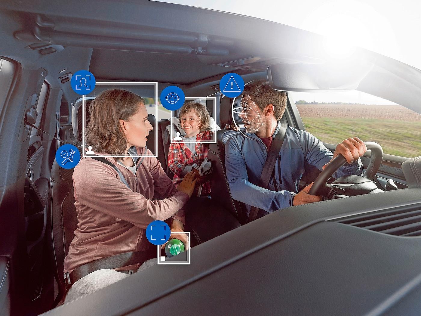 """CES 2020: Bosch presenta tecnología inteligente que es """"innovación para tu vida"""""""