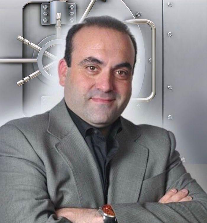 Cómo comprar la caja fuerte más adecuada, según David Navarro