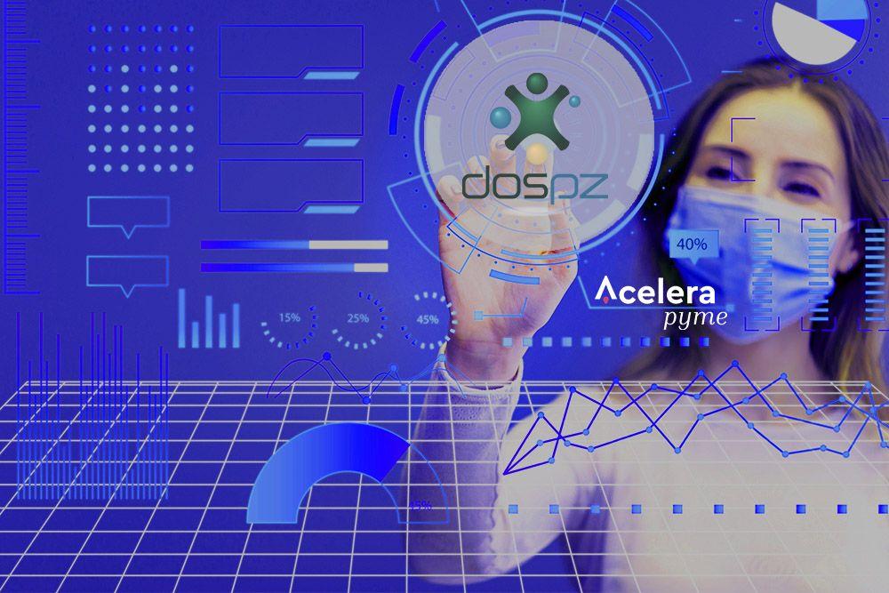 DosPz colabora con el programa Acelera PYME para ayudar a pymes y autónomos frente al COVID-19