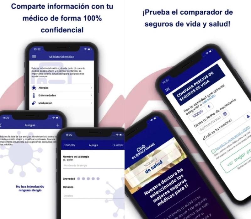 App de Globalfinanz