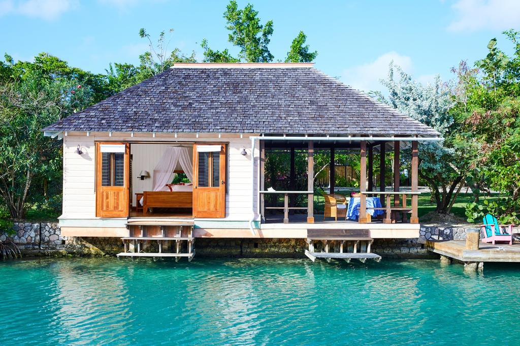 GoldenEye, Jamaica: Los 10 resorts de playa más lujosos para estudiantes.