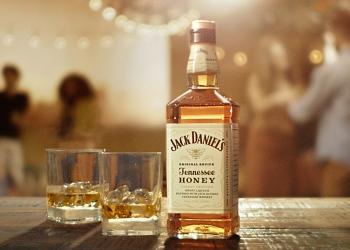 Jack Daniel's Tennessee Honey le pone un toque de miel al Día de las Madres