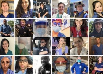 McDonald's entrega casi 4 millones de Thank You Meals a trabajadores de la salud y de primeros auxilios en los primeros seis días