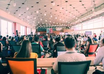 El mayor encuentro de medios de comunicación y startups, MediaStartups Home.