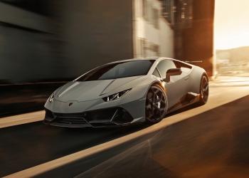 Novitec actualiza el superdeportivo italiano con un Kit aerodinámico de carbono y partes estilo F1