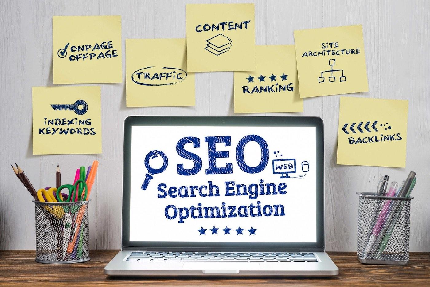 SEO en un Click ofrece servicios de Marketing Digital sin coste