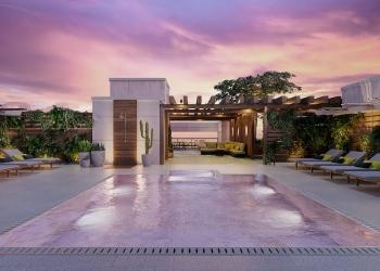 SHOMA GROUP cierra un préstamo de construcción de $17.6 millones para TEN30 South Beach