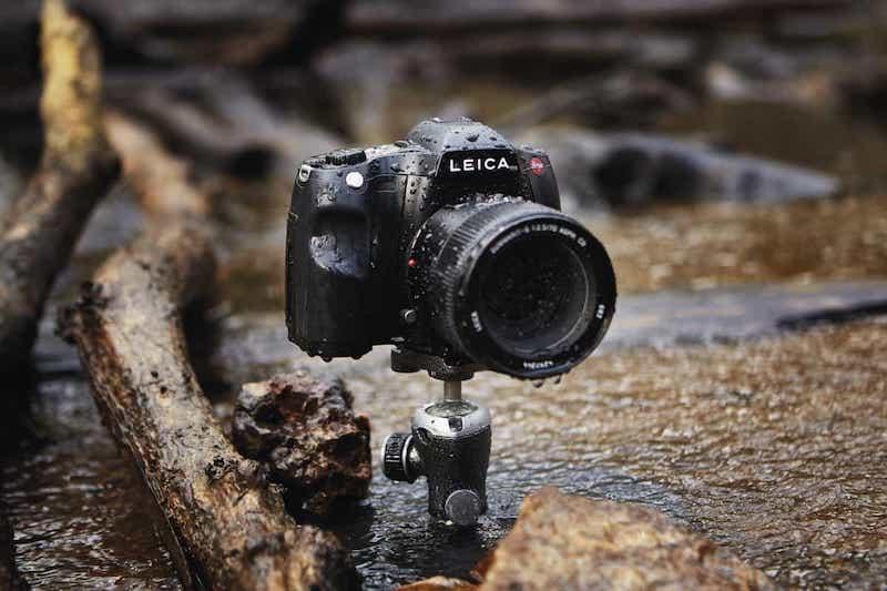 La nueva cámara Leica S3 lleva a las réflex de formato medio a otro nivel