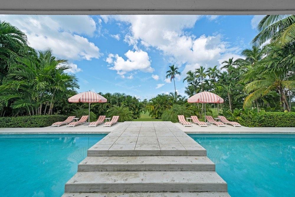 La mansión de Jackie Kennedy en la isla de Bahamas sale al mercado por $5,5 millones