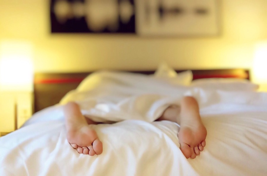 Los trastornos del sueño son muy comunes en las personas por los malos hábitos que se tienen, por esto es importante desarrollar rutinas.