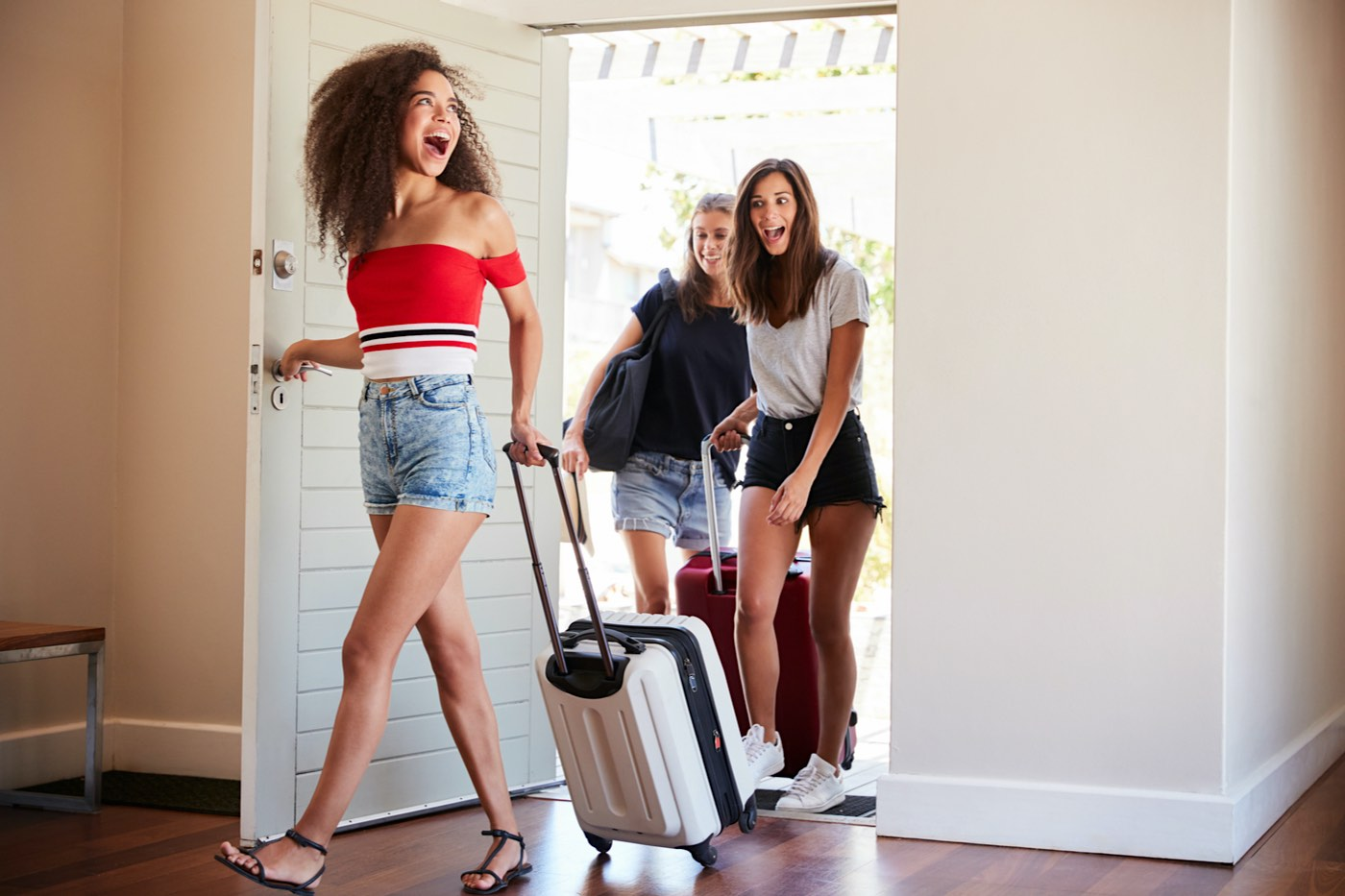 Intercambio de casas y alquiler vacacional: el futuro del turismo en 'la nueva normalidad' tras el coronavirus