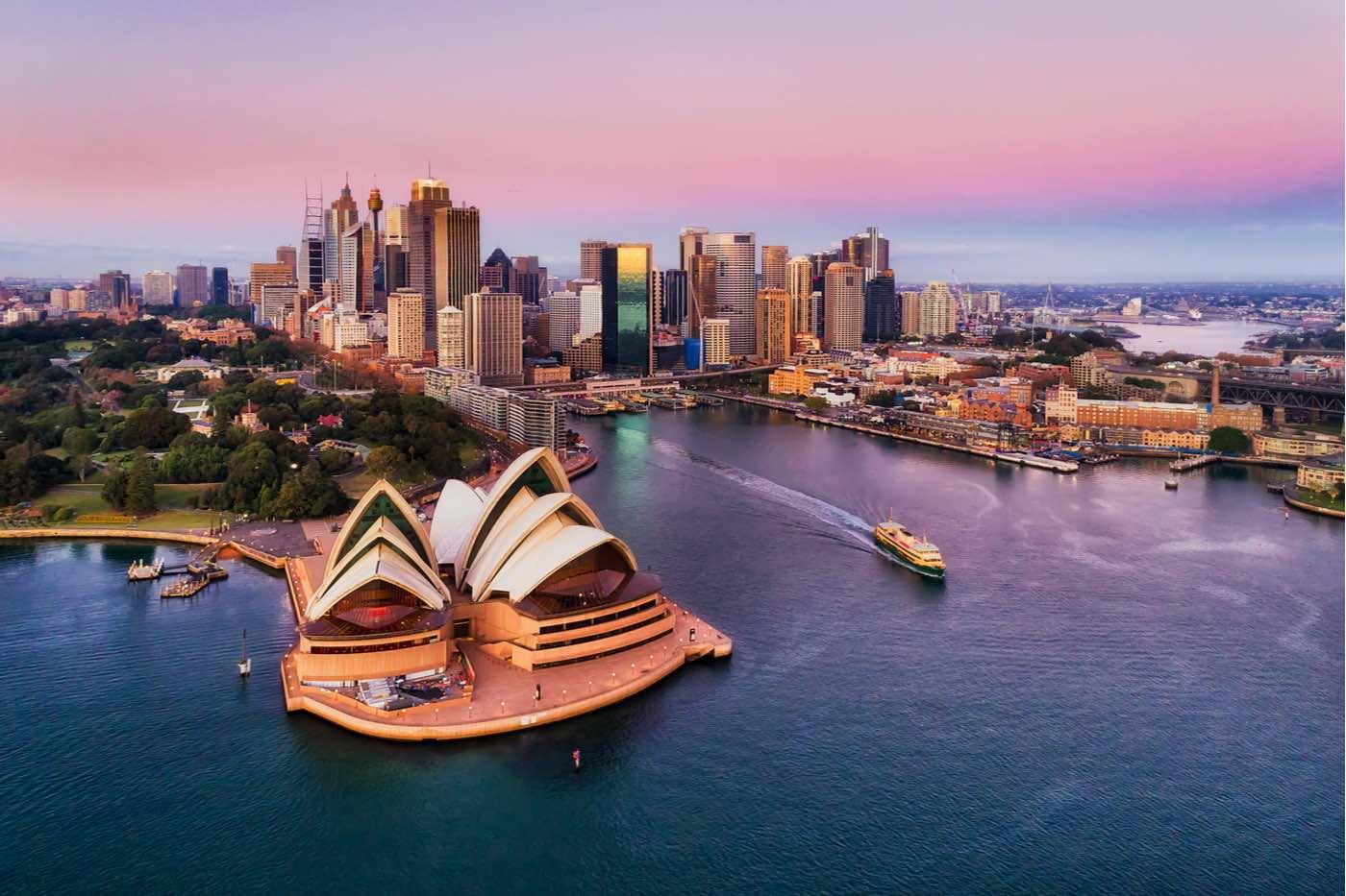Australia: Los 10 países más ricos del mundo en 2020
