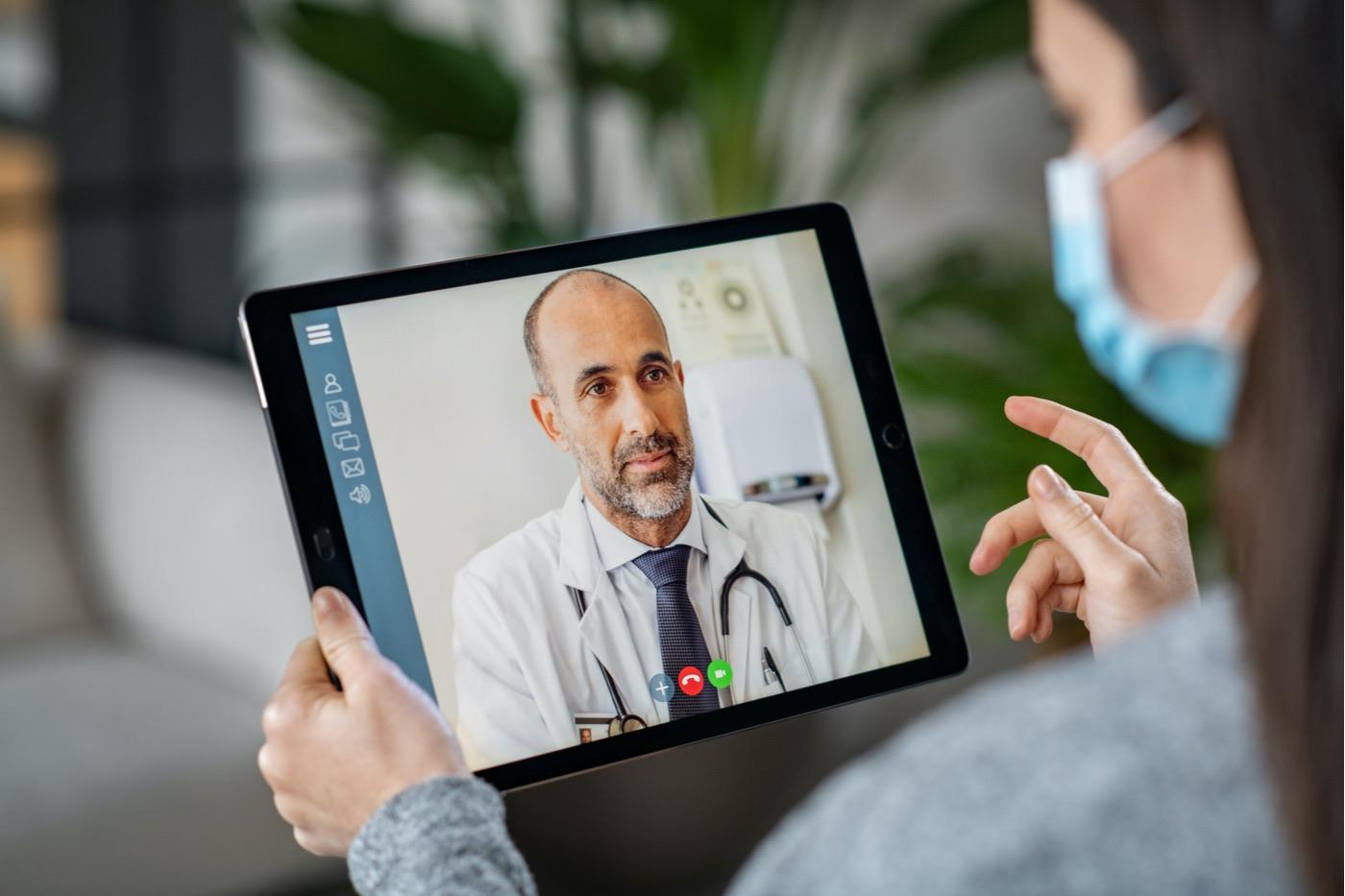 GLOBALFINANZ alcanza las 10.000 consultas médicas gratuitas a través de su app.
