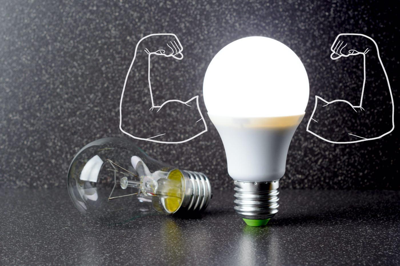 US Lighting Group desarrolla una bombilla UV LED para ayudar a combatir la propagación de patógenos virales como COVID-19