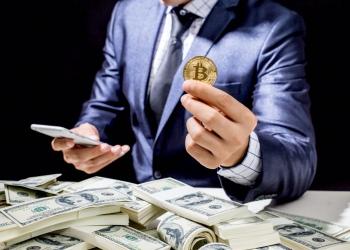 millonario de Bitcoin