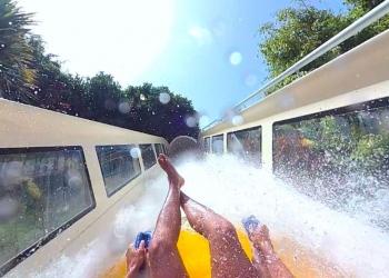 Siam Park: El mejor parque acuático del mundo, ubicado en Tenerife.