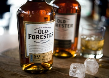 Whisky Old Forester