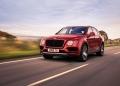 Bentley Bentayga: El SUV más rápido, potente, lujoso y exclusivo del mundo