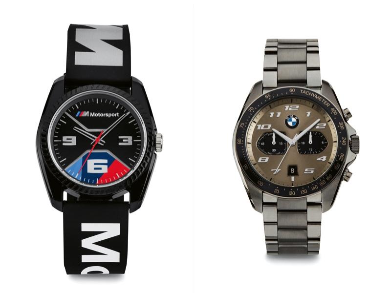 Lanzamiento de las Colecciones LifeStyle BMW 2020