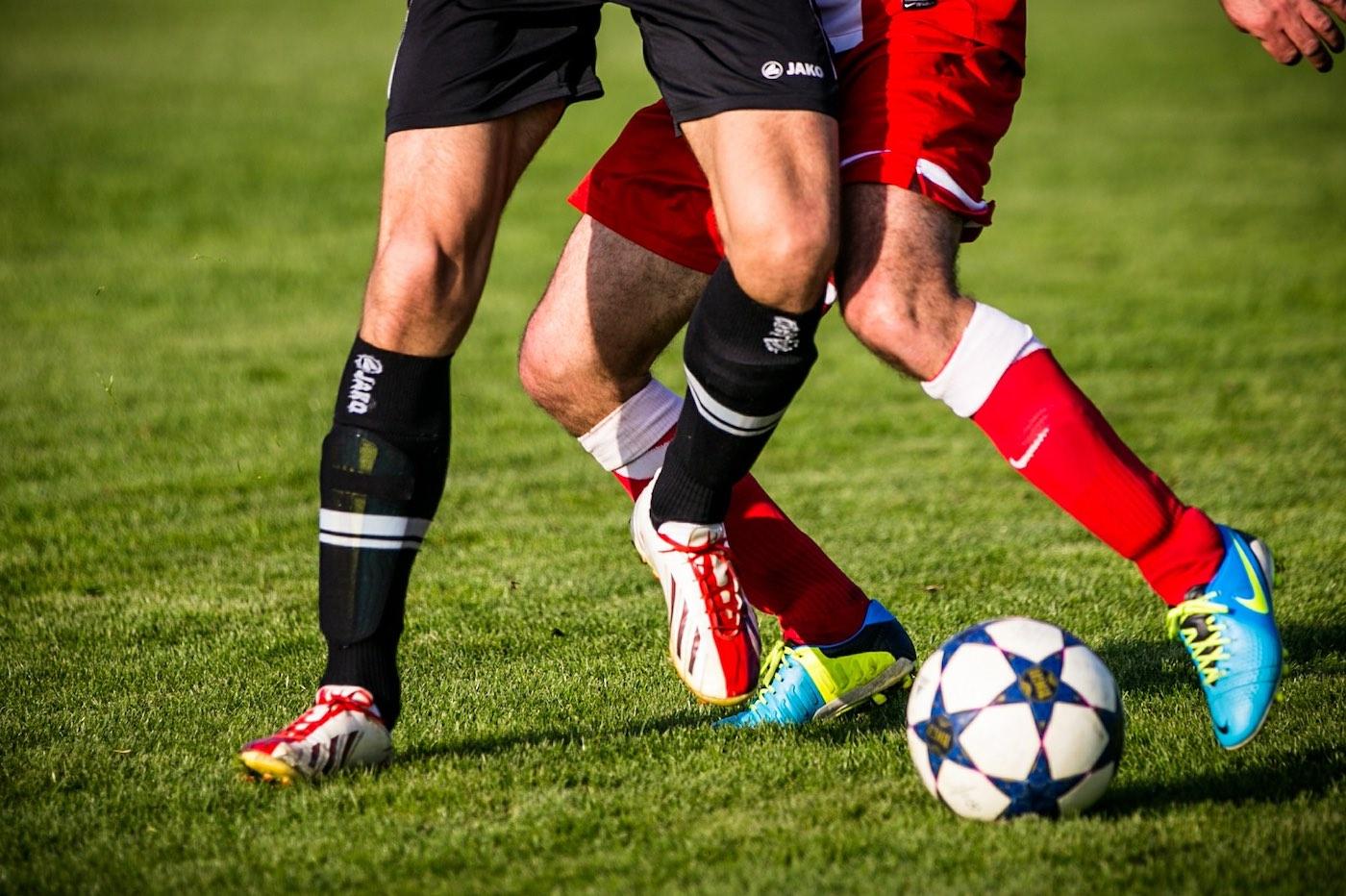 Los clubes de fútbol con tecnología se ahorrarán más lesionados en el reinicio de la liga.