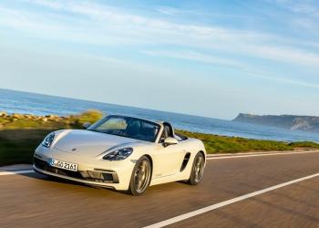 Porsche amplía la garantía debido a la crisis del coronavirus