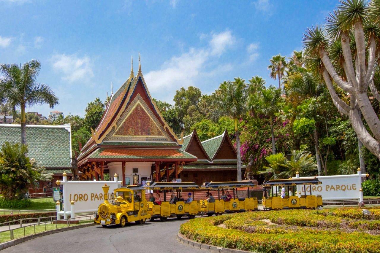 El presidente de la compañía Loro Parque lanza un mensaje de tranquilidad a través de sus redes sociales