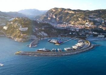 Marina Cala del Forte en Mónaco