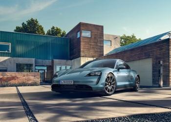 Porsche Taycan 4S ya está disponible en los Estados Unidos