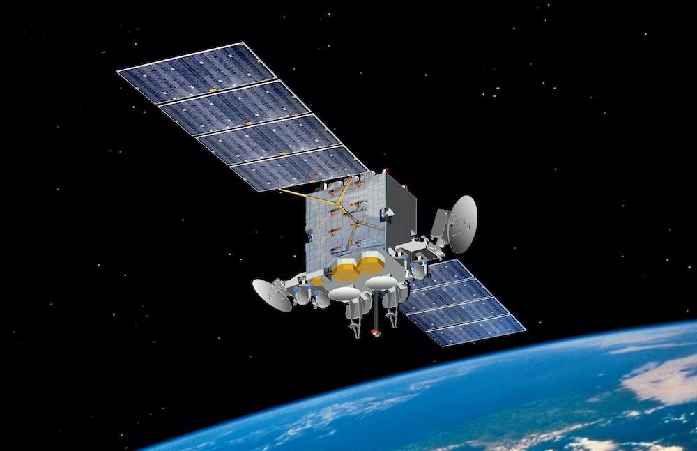 Soluciones de seguridad e internet satelital para garantizar la entrega de productos de primera necesidad