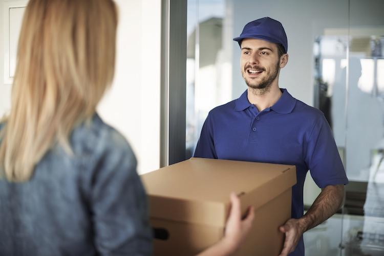Negocios rentables: Servicios de Delivery