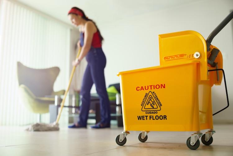 Negocios rentables: Servicios de limpieza