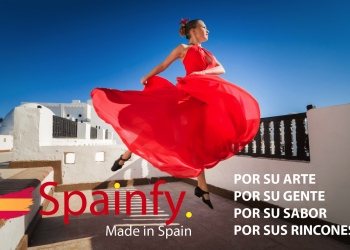 Spainfy