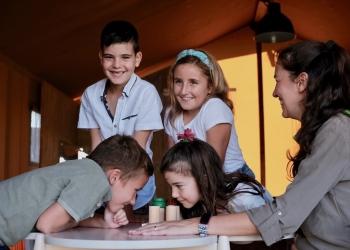 Susana Budé: La 'nueva normalidad' con los niños en casa
