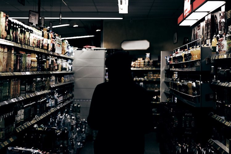Tiendas de licores y vinos