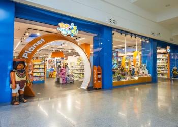 tiendas Toy Planet