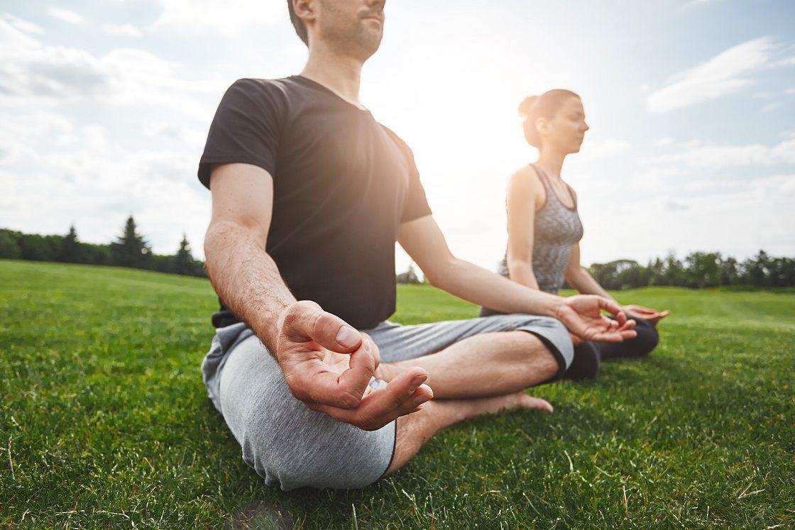 Herbalife Nutrition recomienda cómo lidiar con el confinamiento a través del yoga y la meditación