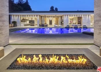 Kylie Jenner compra una espectacular mansión en L.A. por $36.5 millones