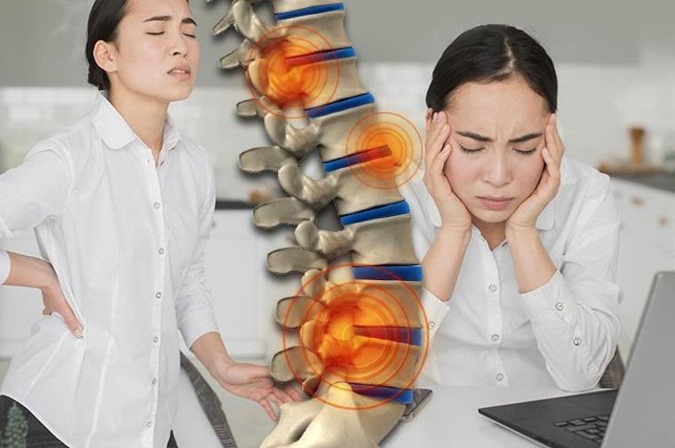 Consejos para las personas que trabajan sentadas, por el fisioterapeuta Ismael Martí.