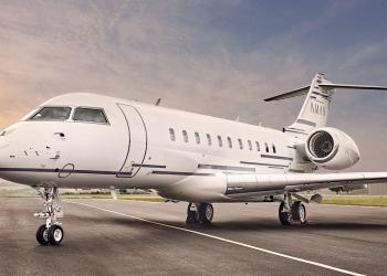 El nuevo jet privado de Aman te lleva a cualquiera de sus increíbles resorts