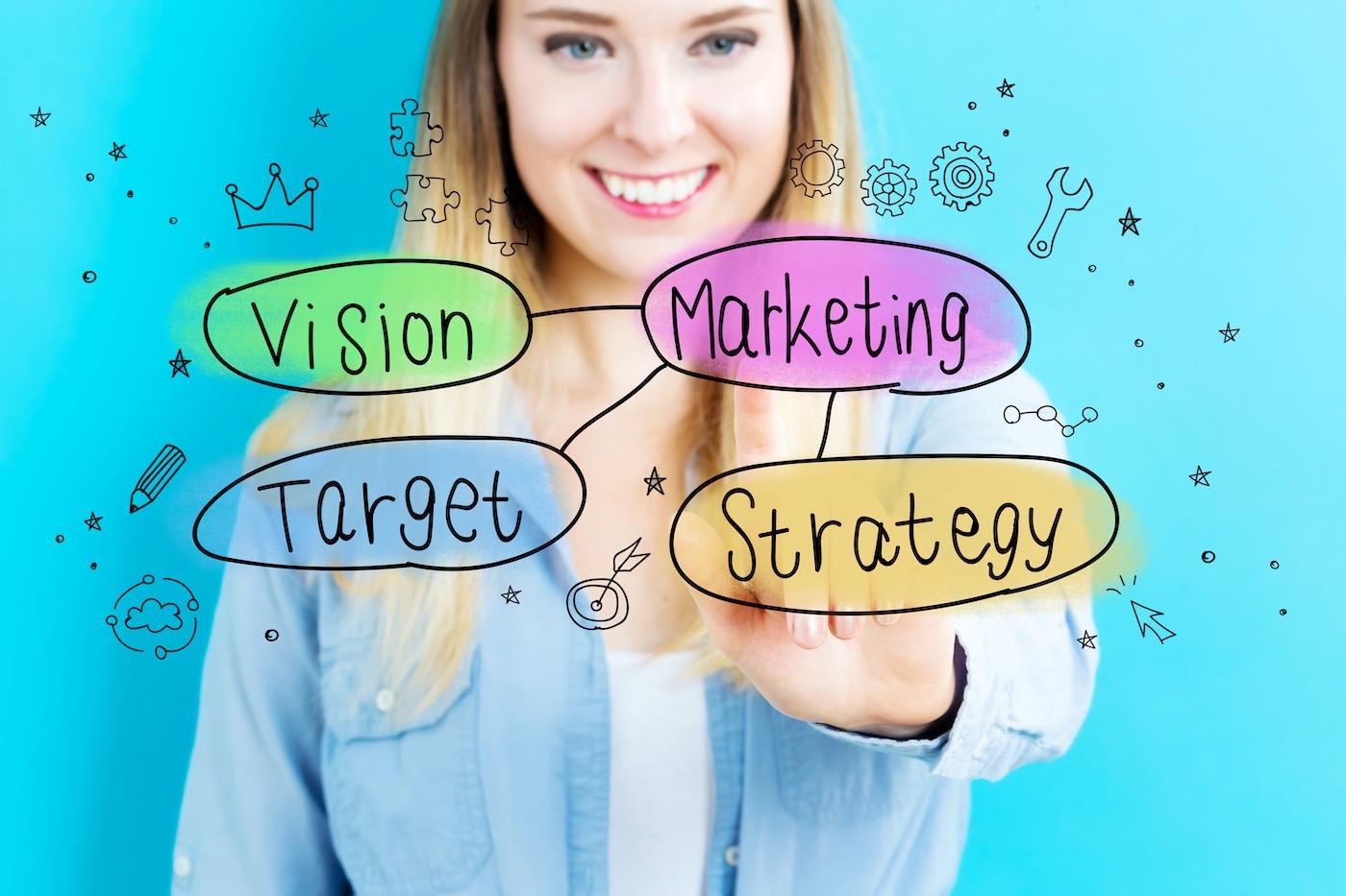 En 2021, las estrategias de marketing de contenidos girarán al rededor de estos 5 conceptos claves.